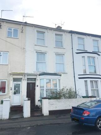 Thumbnail Terraced house for sale in 63 Alma Road, Sheerness, Kent