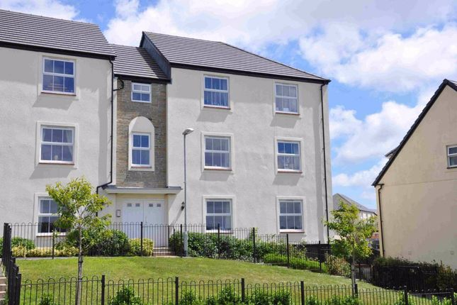 Thumbnail Flat to rent in Wheal Sperries Way, Truro