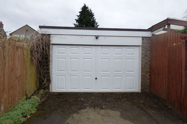 Garage of Church Road, Frampton Cotterell, Bristol, Gloucestershire BS36