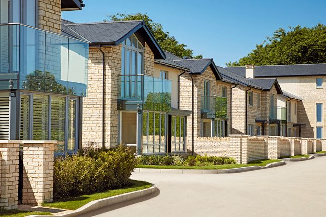 """Thumbnail Detached house for sale in """"Salviati"""" at Granville Road, Lansdown, Bath, Somerset, Bath"""