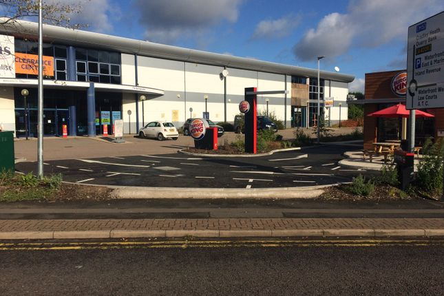 Thumbnail Retail premises to let in Waterfront Way, Brierley Hill