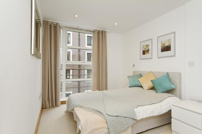 Bedroom_1 of Neville House, 19 Page Street, Westminster, London SW1P