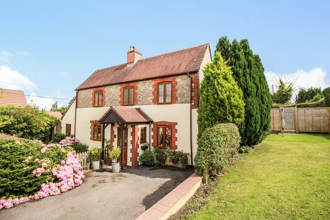 Thumbnail Detached house for sale in Bread Street, Warminster