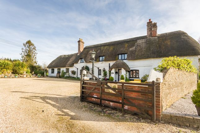 4 bed cottage for sale in Ibsley, Ringwood, Hampshire