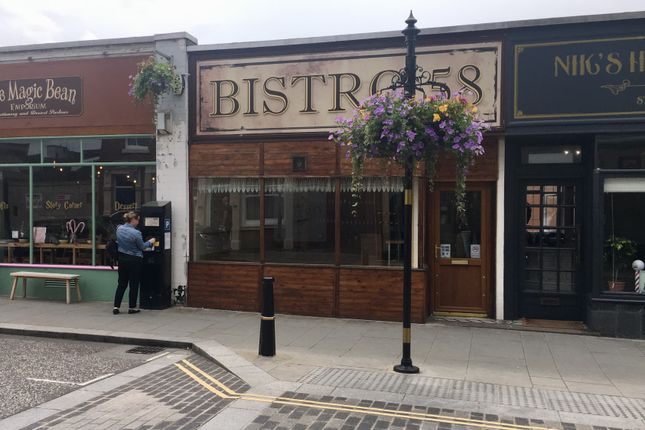 Thumbnail Restaurant/cafe to let in St. Giles Street, Northampton