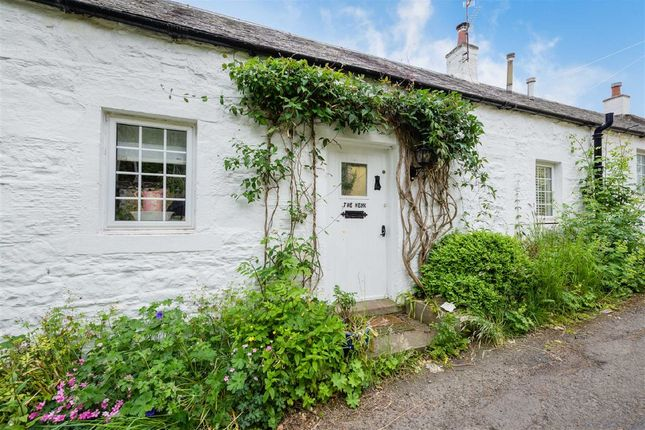 Thumbnail Cottage for sale in Balmerino, Newport-On-Tay