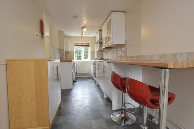 Thumbnail Flat to rent in Middlehay Court, Bishops Cleeve