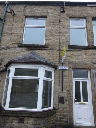 Thumbnail Flat to rent in Lightwood Road, Buxton