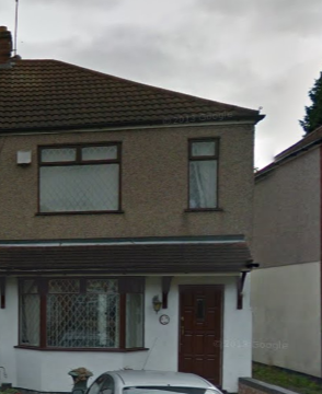 Thumbnail Terraced house to rent in Warden Road, Radford, Coventry