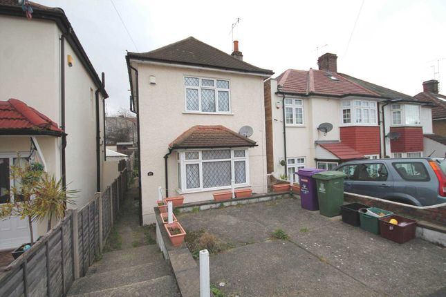 Thumbnail Detached house to rent in Gertrude Road, Belvedere