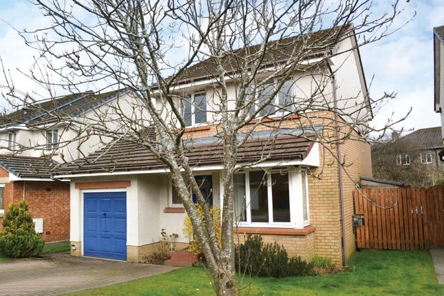 Thumbnail Detached house for sale in Dunlin, Anniesland, Glasgow