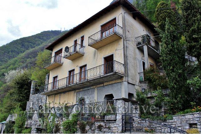 Brienno, Lake Como, 22010, Italy