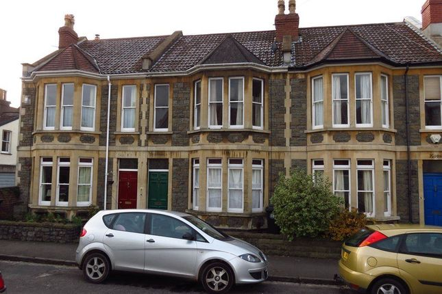 Thumbnail Property to rent in Dongola Road, Bishopston, Bristol