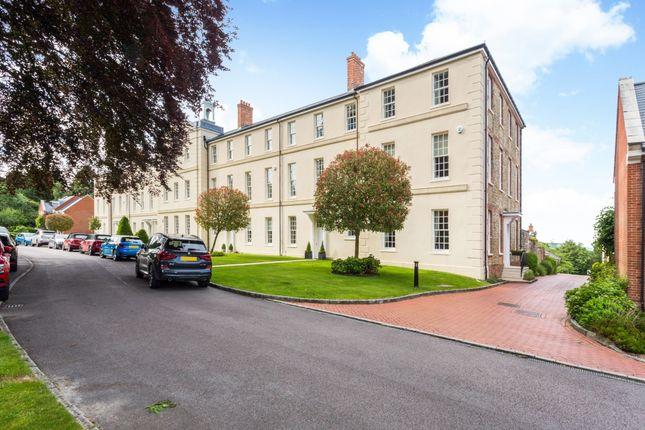 Thumbnail End terrace house to rent in Birchfield, Sundridge, Sevenoaks