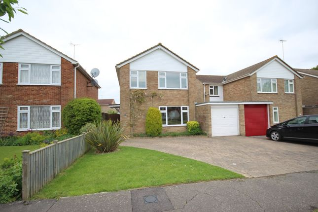 Thumbnail Semi-detached house to rent in Iden Hurst, Hurstpierpoint