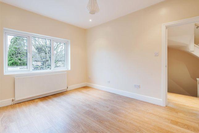 Bedroom of Whitford Gardens, Mitcham, Surrey CR4