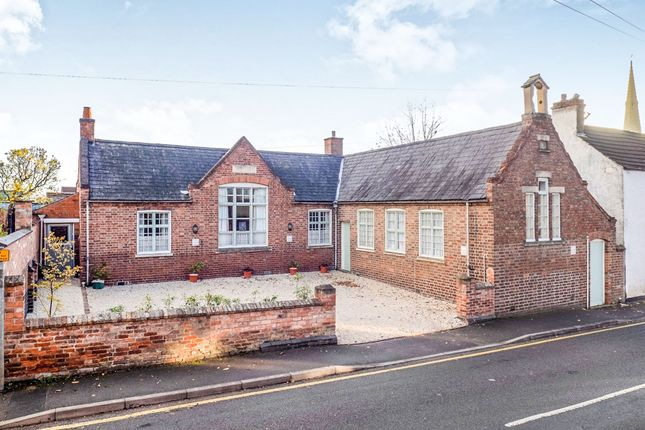 Thumbnail Detached house for sale in Main Street, Asfordby, Melton Mowbray