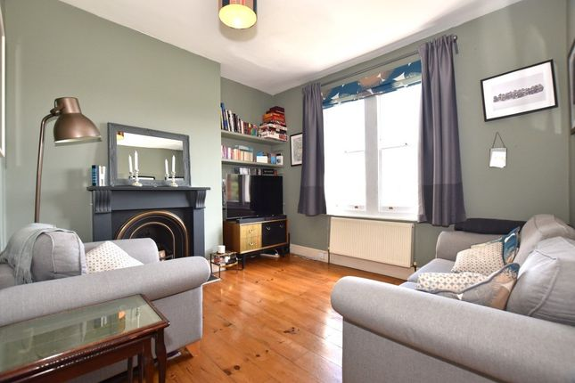 Thumbnail Flat for sale in Whipps Cross Road, London