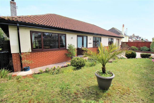 Thumbnail Detached bungalow for sale in Shorton Road, Paignton