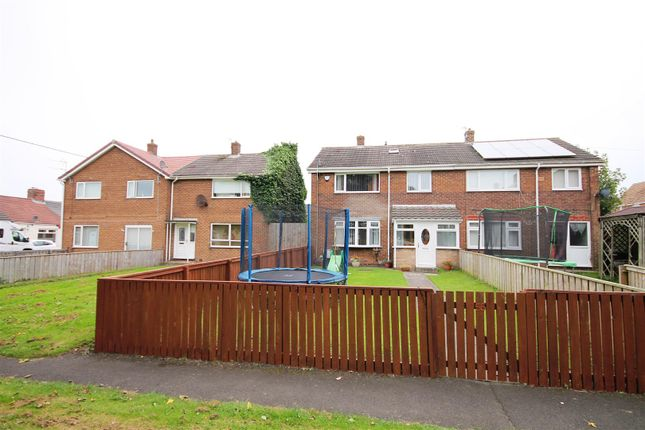Thumbnail Property for sale in Elemore Lane, Easington Lane, Houghton Le Spring