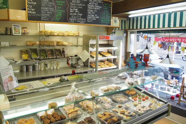 Photo 1 of Cafe & Sandwich Bars BD9, West Yorkshire
