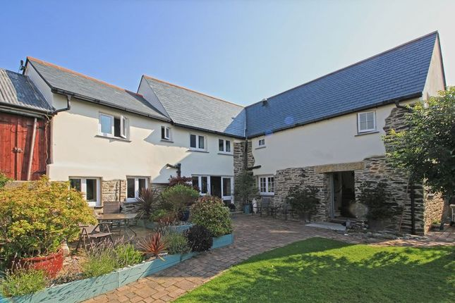 Property For Sale In Ruan High Lanes Cornwall