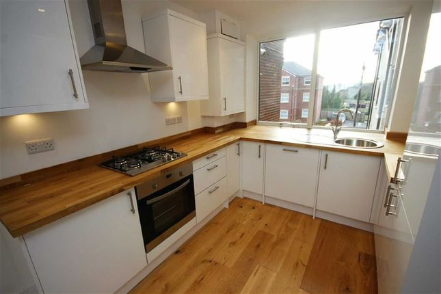 Thumbnail Flat for sale in 28 Newport Street, Old Town, Swindon