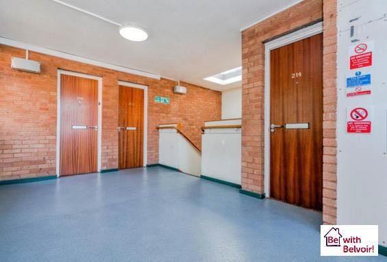 Communal Hallway of Pargeter Street, Walsall WS2
