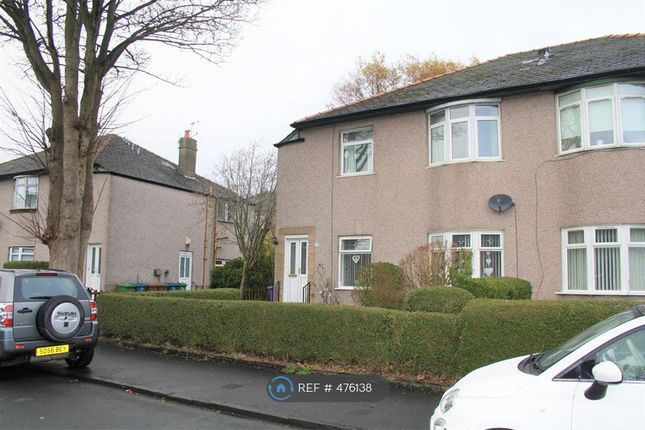 Thumbnail Flat to rent in Bearford Drive, Glasgow
