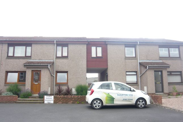 Thumbnail Flat to rent in Forth Court, Forth Street, Dunfermline