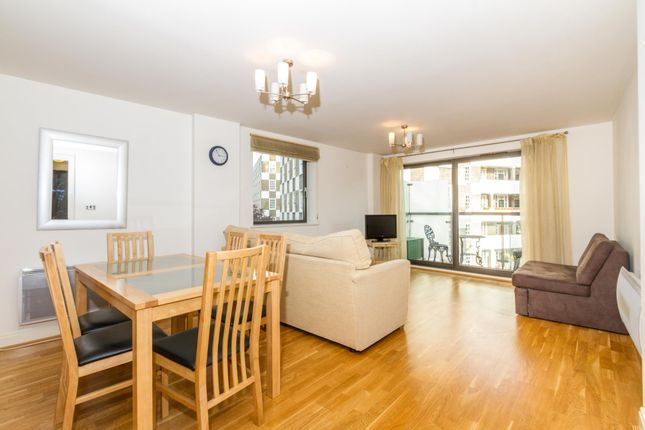 Thumbnail Flat for sale in Horsley Court, Montaigne Close, Westminster, London