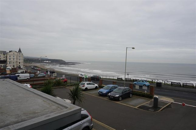 Thumbnail Flat for sale in Northbay Court, North Marine Road, Scarborough