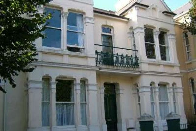 4 bed property to rent in Connaught Avenue, Mutley, Plymouth
