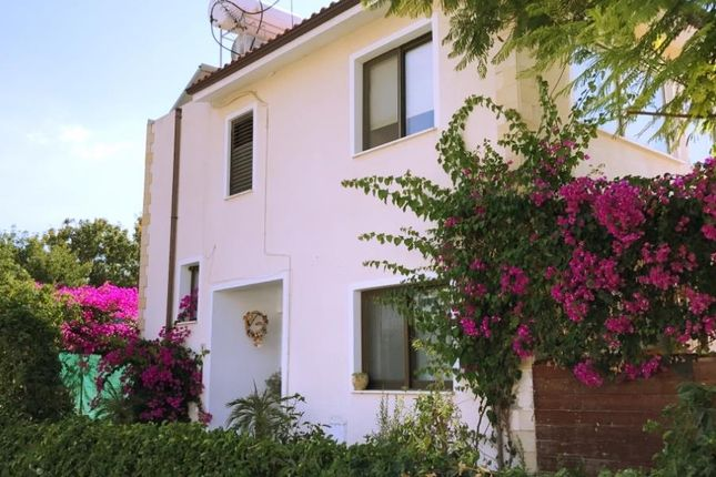 2 bed villa for sale in Empa, Paphos, Cyprus