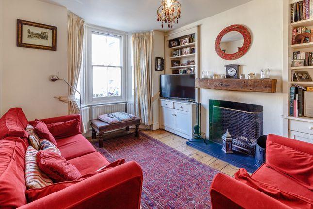 Lounge of Chestnut Road, Guildford GU1