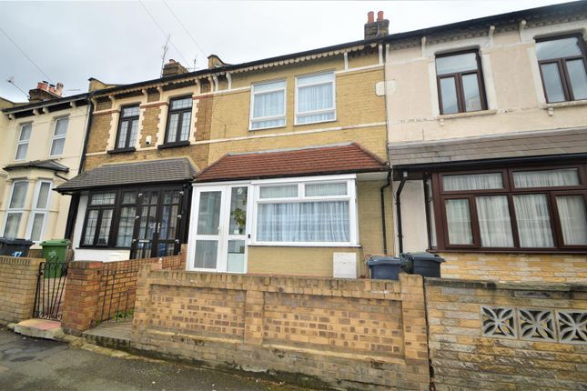 Thumbnail Property for sale in Mornington Road, London