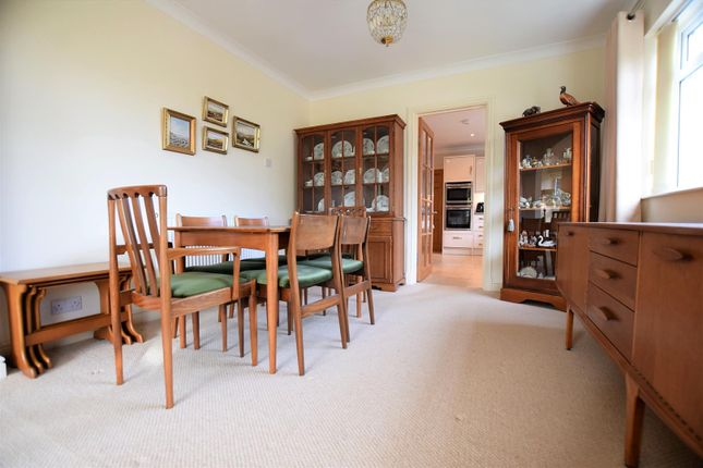 Dining Room of Ranksborough Drive, Langham, Oakham LE15