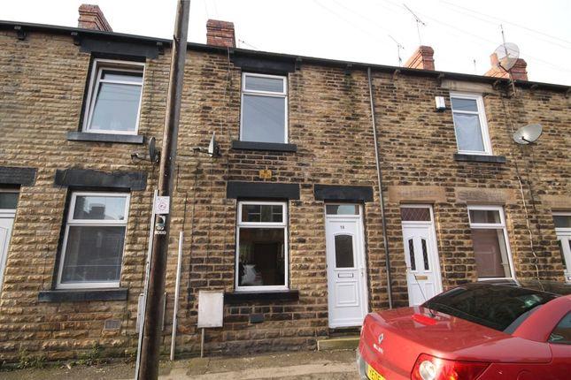 Thumbnail Terraced house to rent in Farrar Street, Barnsley