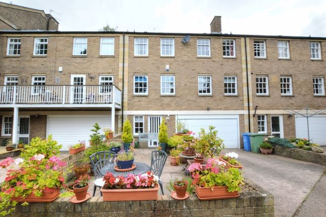 Thumbnail Terraced house for sale in Northumberland Street, Alnwick