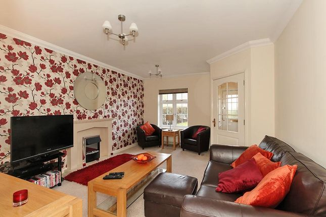 Thumbnail Detached house for sale in Randle Way, Bapchild, Sittingbourne