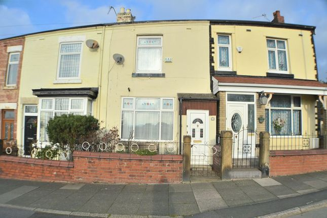 Thumbnail Terraced house for sale in Bennett Street, Hyde