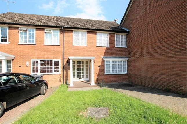 3 bed terraced house for sale in Farm Close, East Grinstead, West Sussex