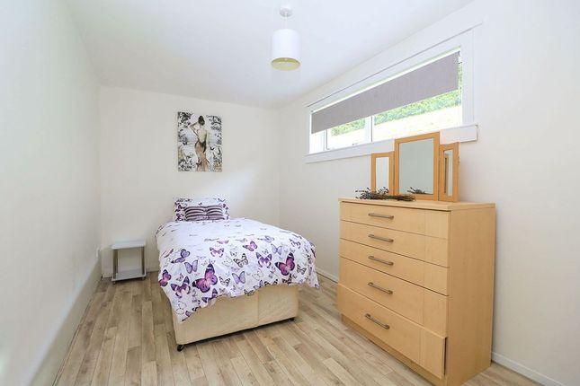 Bedroom of Corston Park, Livingston, West Lothian EH54