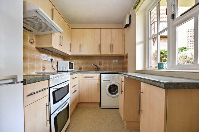 Kitchen of Parkhill Road, Bexley, Kent DA5