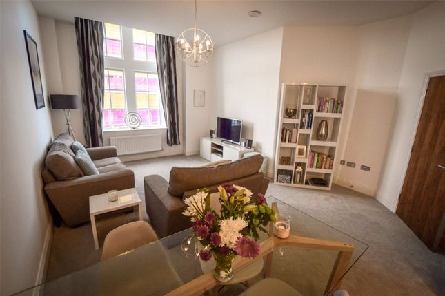 Thumbnail Flat for sale in The Residence, Bishopthorpe Road, York