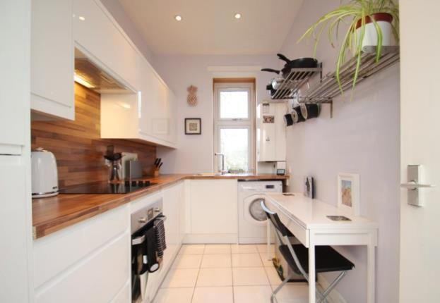 Kitchen of Stock Street, Paisley, Renfrewshire PA2