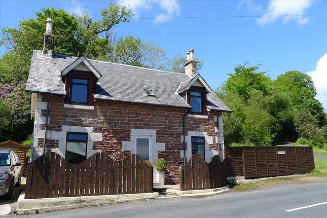 Thumbnail Detached house for sale in The Pier House, Lamlash, Lamlash