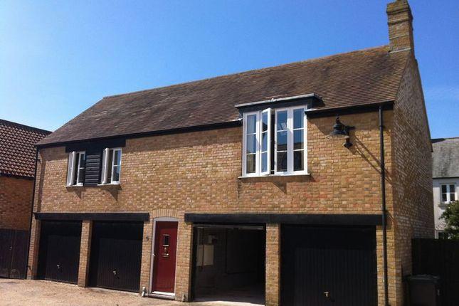 Thumbnail Flat to rent in Dartmeet Court, Poundbury, Dorchester