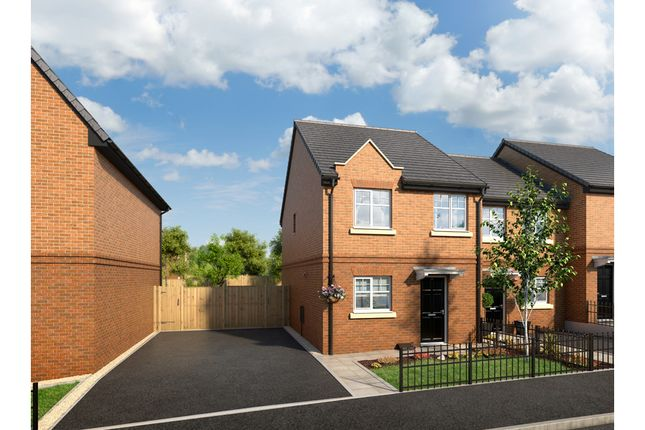 "Property for sale in ""The Clarendon"" at Gibfield Park Avenue, Atherton, Manchester"