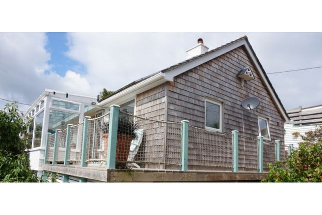Thumbnail Detached bungalow for sale in Ava, Mevagissey